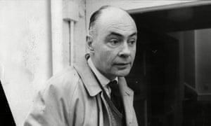 Sir Jeremy Morse in 1982.
