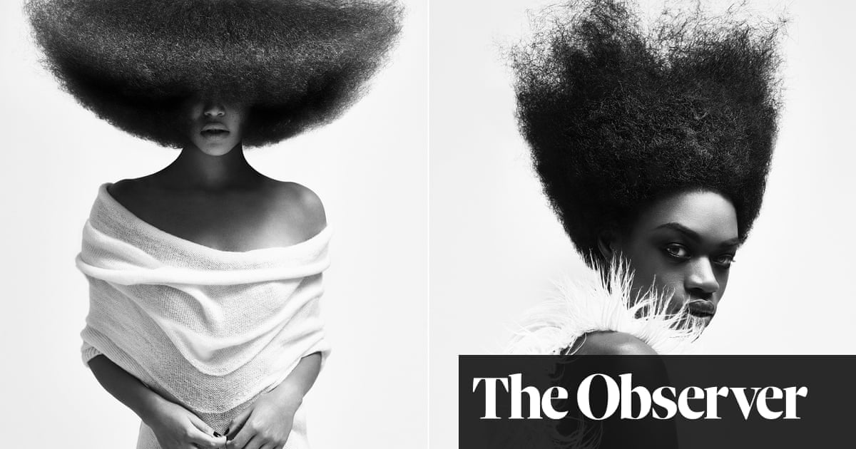 From Beehive To Mohawk The Hairdos That Topped Off 50 Years Of