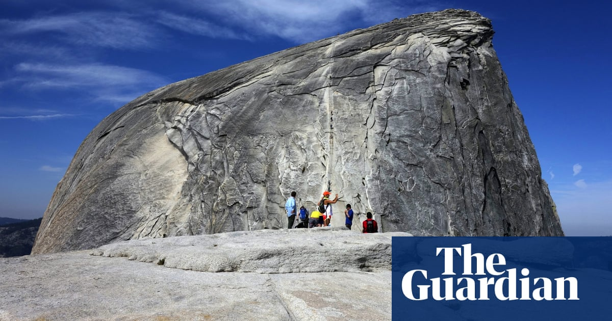 Defaced petroglyphs force rock climbers to reckon with sport's abusive past