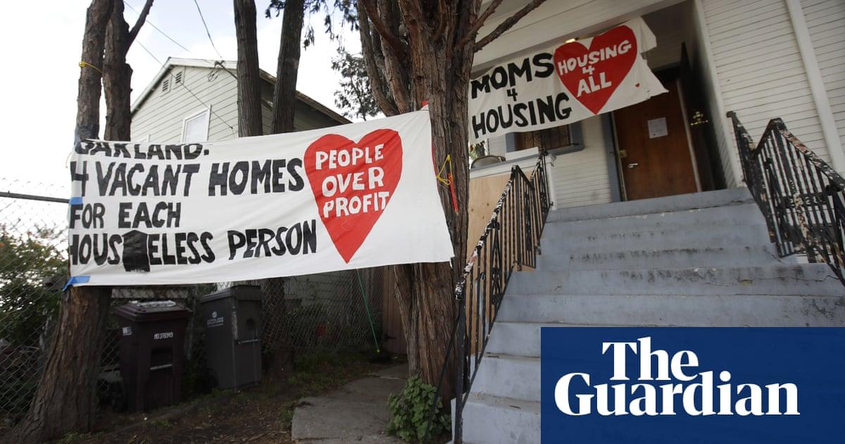 California housing bill's failure comes amid fierce debate on how to solve crisis