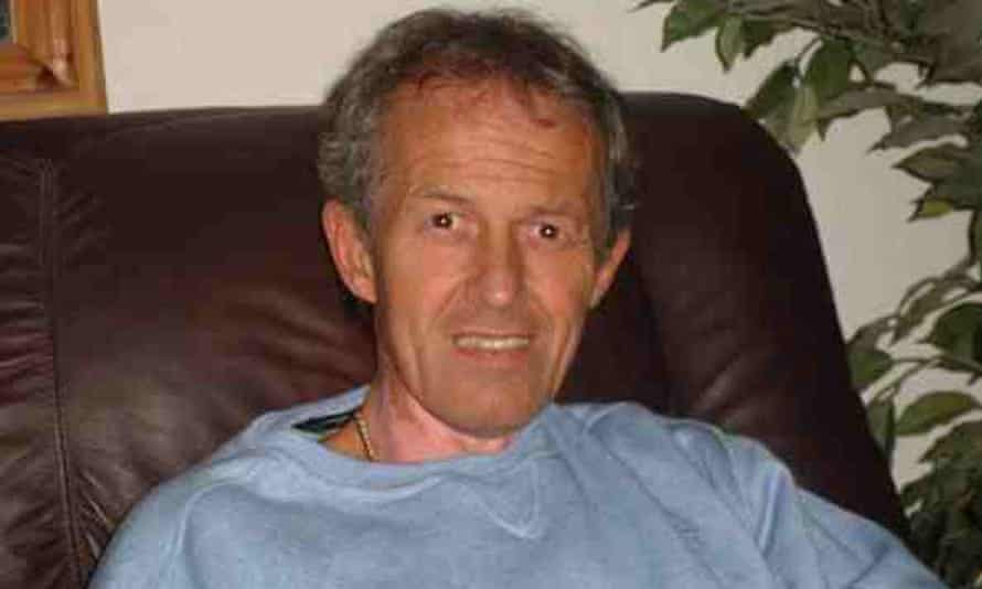 Barry Bennell was convicted of 43 sex assaults on boys.