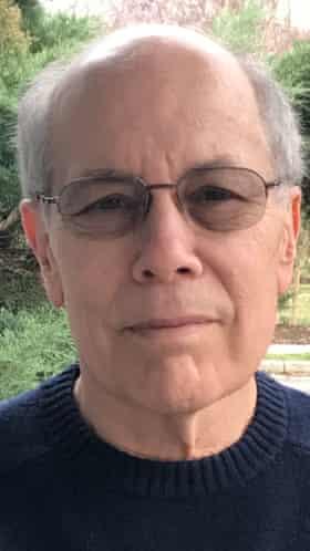 Glenn Frankel.
