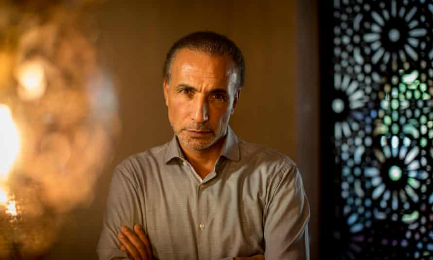 Tariq Ramadan: 'I really think that as a Muslim, when I see things that are done in my name, as in Saudi Arabia, I have to speak out.'
