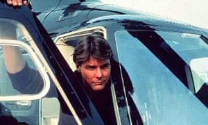 Jan-Michael Vincent in Airwolf