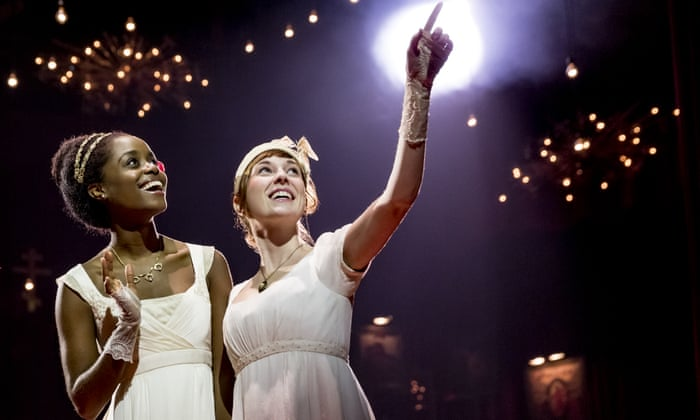 Diversity on stage: who's afraid of color-blind casting? | Stage