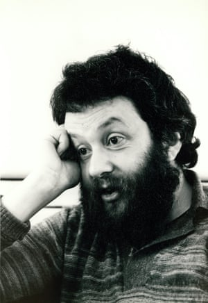 Mike Leigh in 1981.