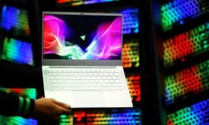 The Razer Blade Stealth is one of a few thin and light gaming laptops.
