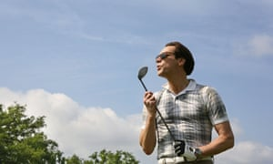 Putter wouldn't melt in his mouth: Jim Carrey in I Love You Phillip Morris