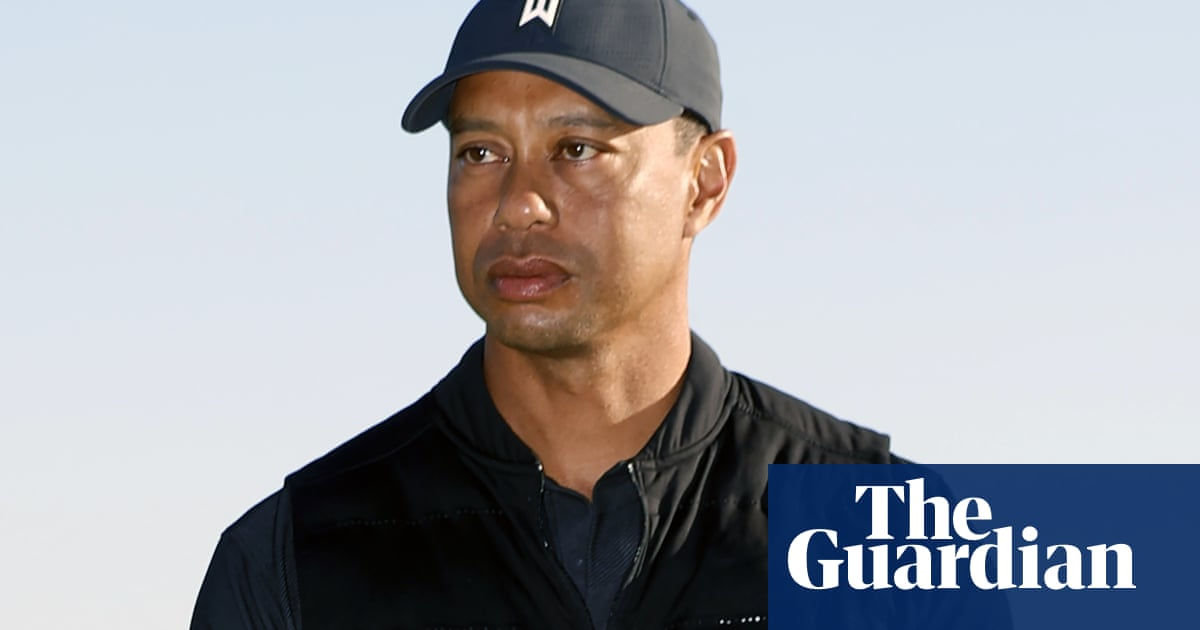 Tiger Woods: rehab from crash 'more painful than anything I have experienced'