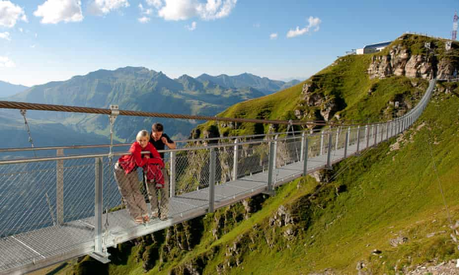 Kur Camping Erlengrund, Bad Gastein, Austria
