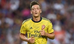 arsenal transfer rumors