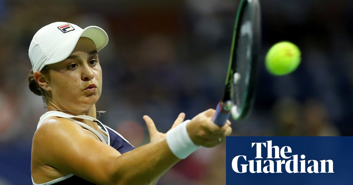 Ash Barty pulls out of Indian Wells, WTA Finals campaign under cloud