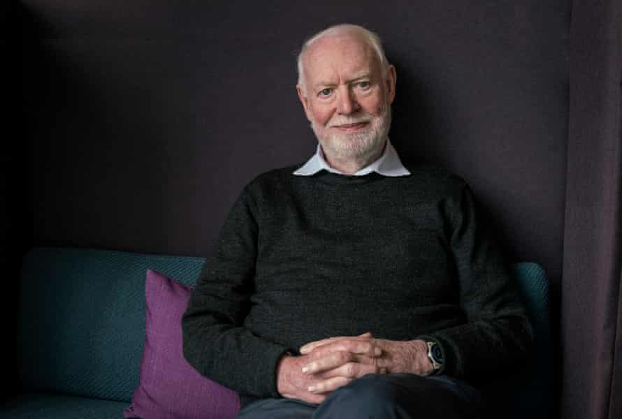 David Stratton: 'I know what it's like to be the black sheep of the family'