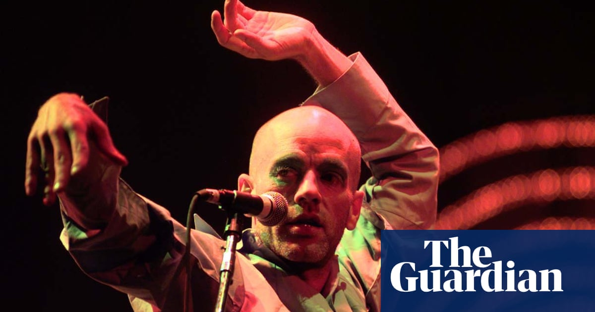 REM: how the arty pop gods taught a shy south Wales girl to be herself