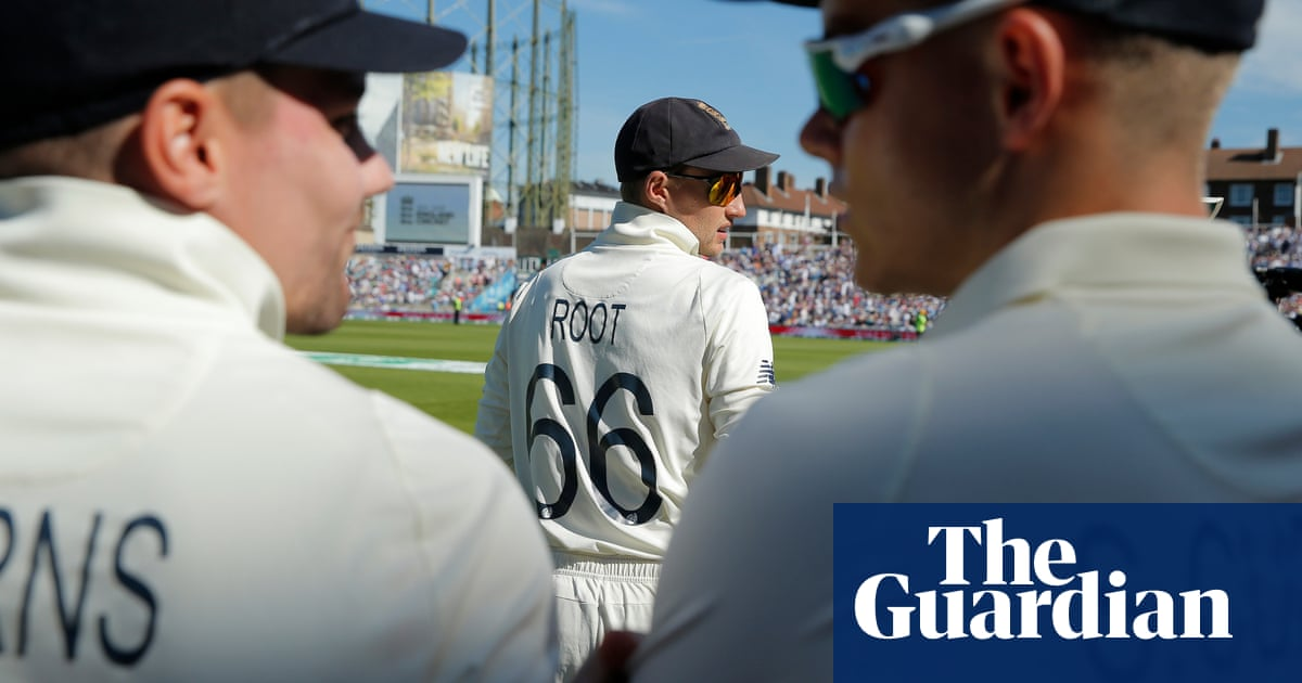 Five steps England must take to regain the Ashes in 2020-21 | Rob Smyth
