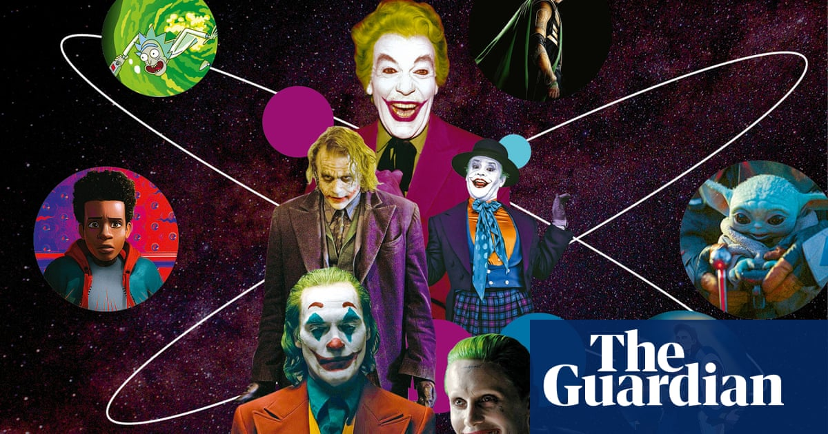 Can of wormholes: why have blockbuster franchises become so complicated?