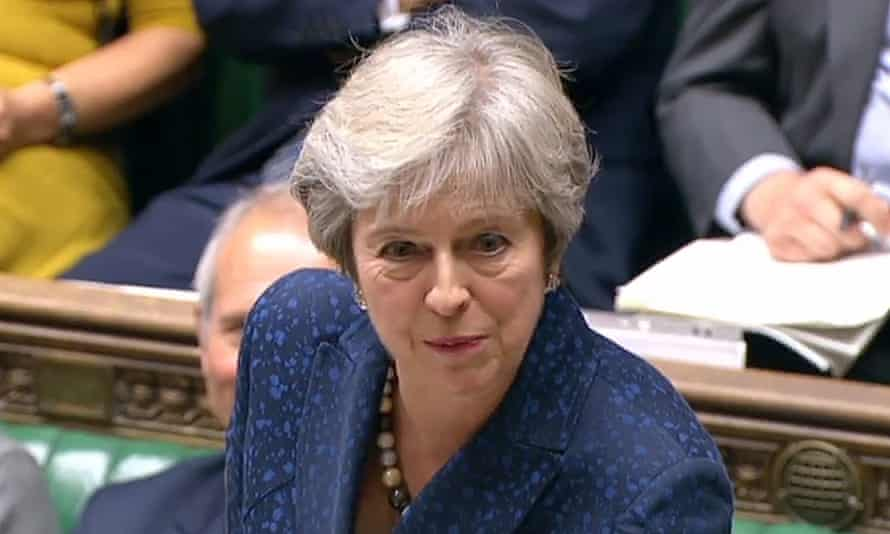 'Theresa May, the circumspect Remainer who embraced the referendum result as her path to No 10, also has much to answer for.'