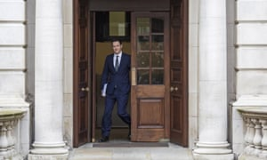 'We are repeatedly told that the political game is governed by reason, the economic reasoning of a chancellor who promises control and protection.'