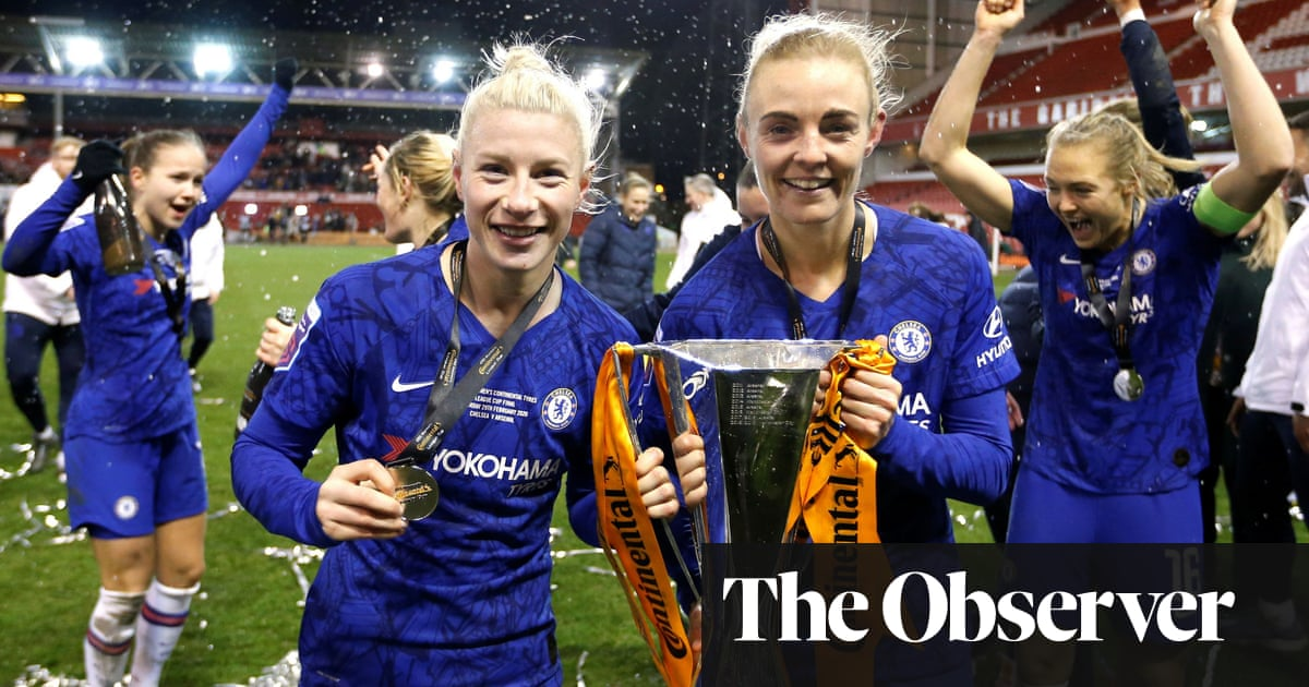 Beth England expects to impress Phil Neville after long international wait | Suzanne Wrack