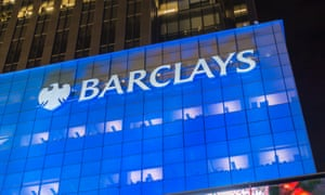 Barclays building