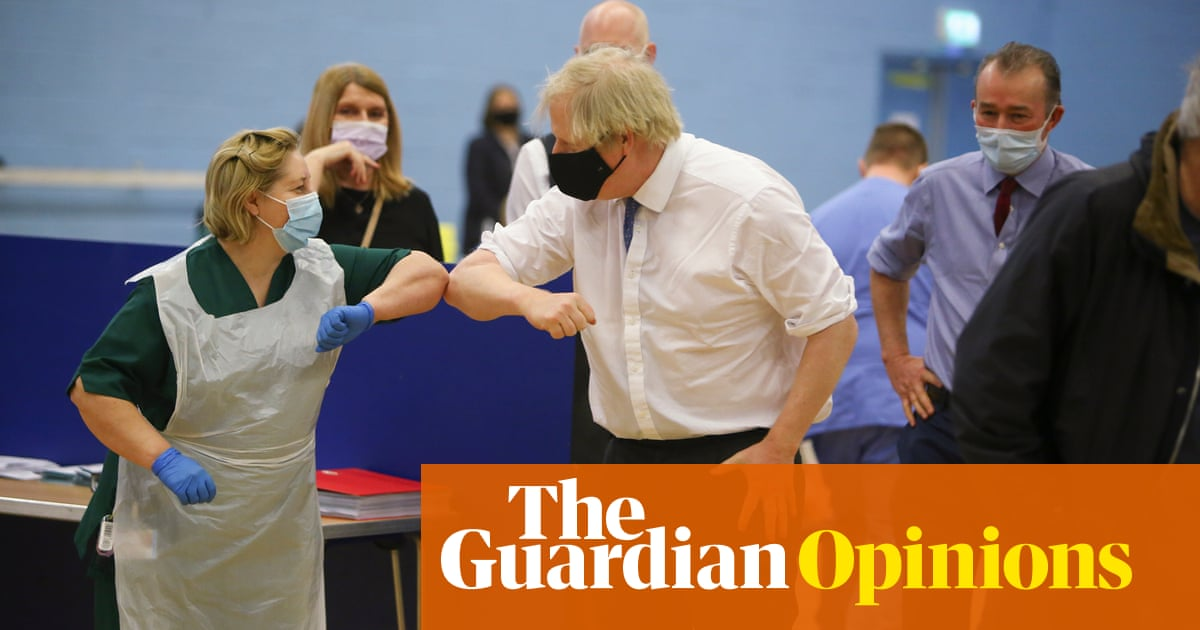 Now we health workers know how empty Boris Johnson's 'clap for heroes' really was