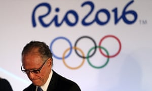 Brazil's Olympic Committee president Carlos Nuzman has had his home in Rio raided as part of the investigation into corruption over the 2016 Olympic Games.