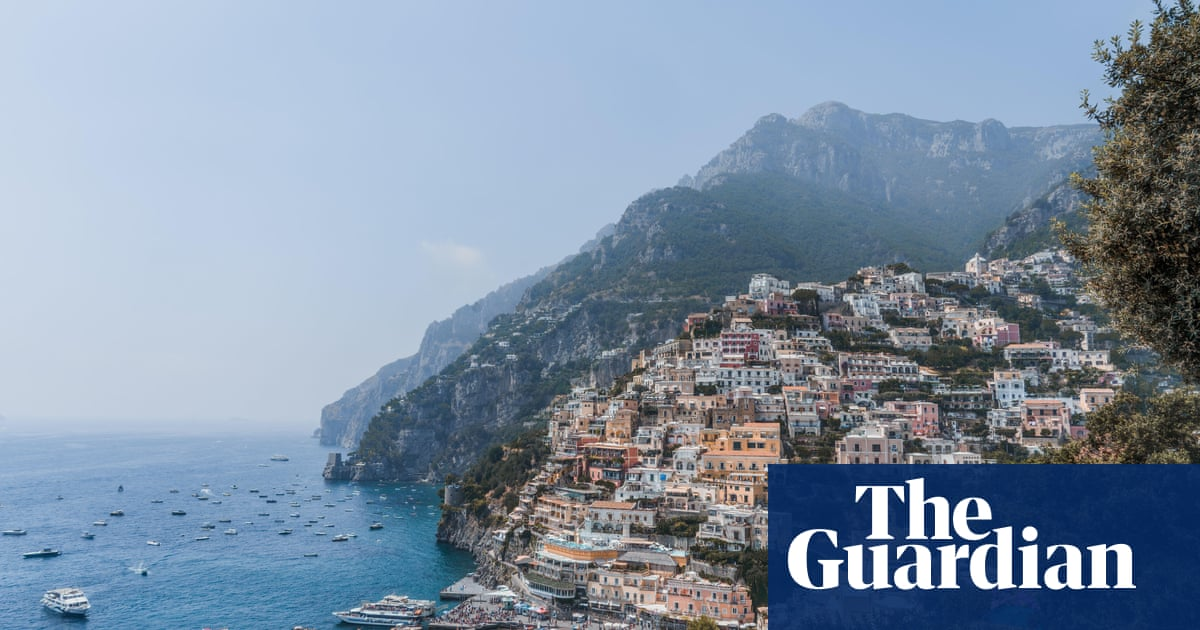 Italy could reopen to foreign tourists from mid-May, says PM