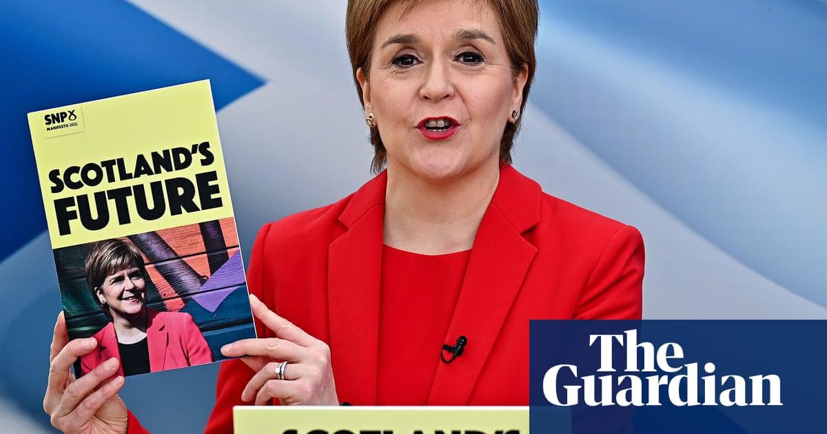 Scottish parties making unrealistic spending promises, warns IFS