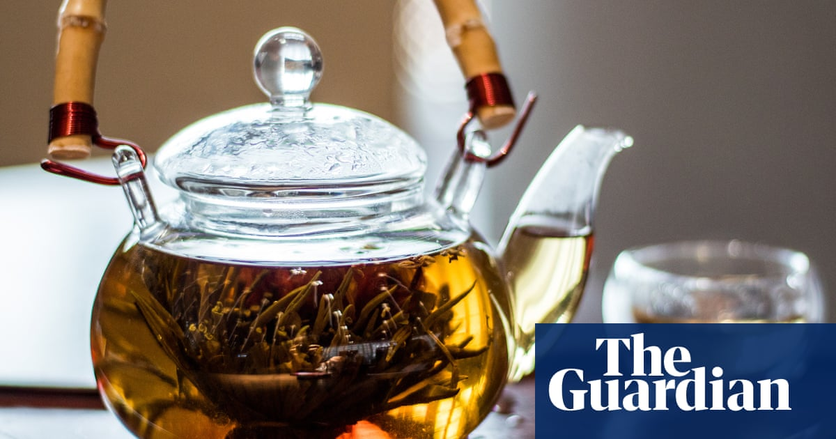 Fancy a proper brew? Why you won't regret ditching the teabags | Fiona Beckett on drink