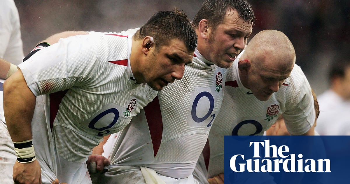 Can rugby union continue as normal knowing it is causing brain injuries?   Michael Aylwin