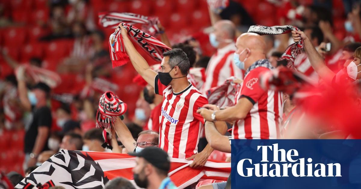 'Lovely to be back': La Liga fans finally return on emotional weekend   Sid Lowe
