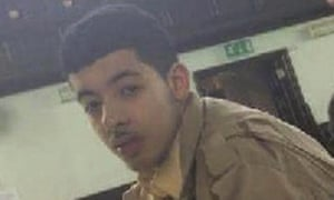 Salman Abedi was aged 22 when he carried out the Manchester Arena attack.