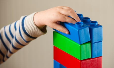 Early years and childcare sector at risk of collapse in England