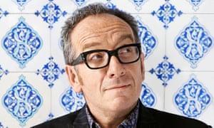 Elvis Costello | Music | The Guardian