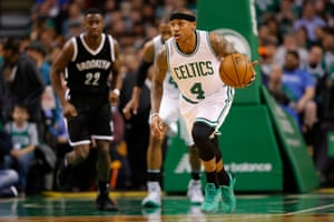 Are the Celtics too reliant on Isaiah Thomas?