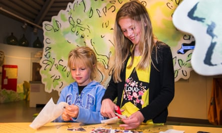 Roald Dahl Museum and Story Centre, Great Missenden