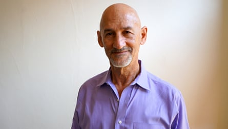Frank Lucido is one of California's best-known cannabis-friendly physicians.