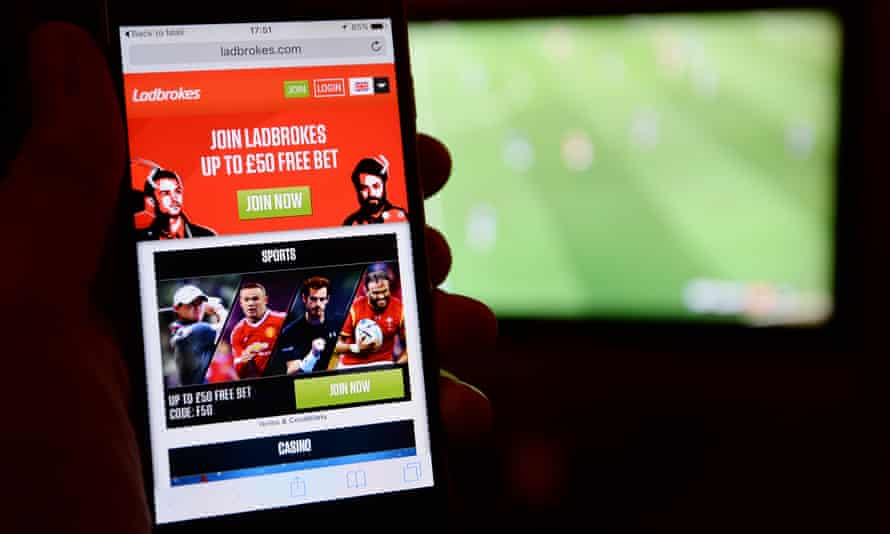Ladbrokes keeps Covid furlough payments despite online betting surge |  Ladbrokes | The Guardian