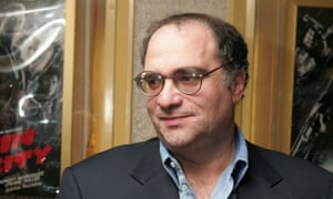 Bob Weinstein at a Los Angeles film premiere in 2005. His brother Harvey has been accused by multiple women of sexual harassment and rape.