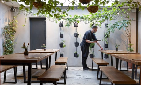 The Creameries, Manchester: 'Seriously good, thoughtful food' – restaurant review