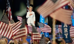 July 28 – Hillary Clinton became the first woman to accept a major party's nomination in the US.