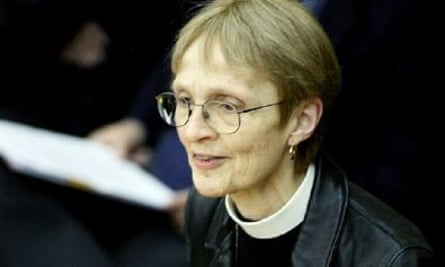 The topic that most gripped Marilyn McCord Adams was the theological problem of evil