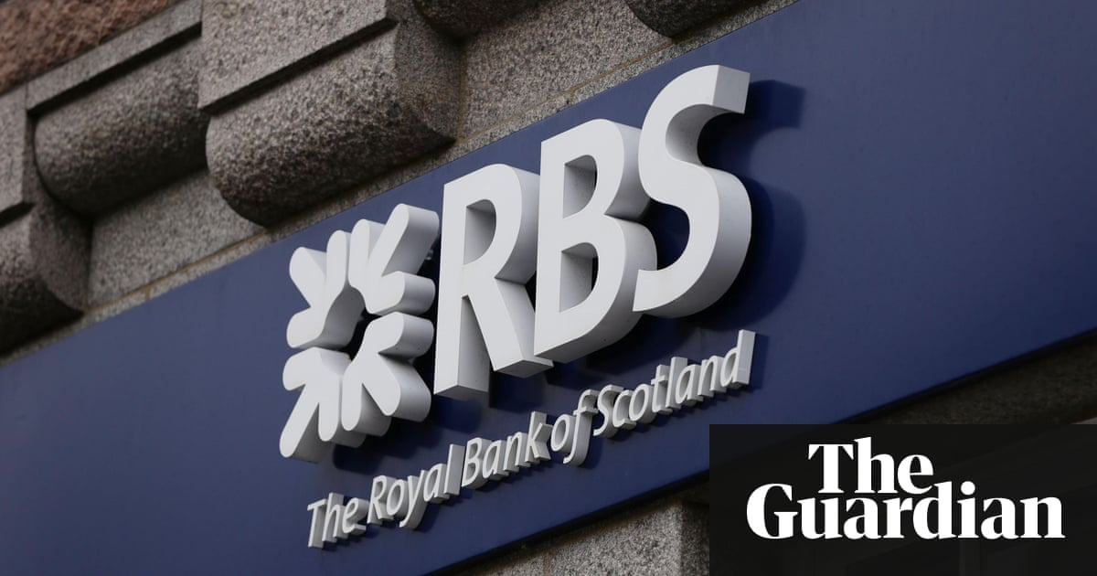 Rbs could take until weekend to make 600000 missing payments after royal bank of scotland reheart Choice Image