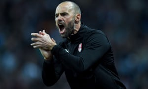 Paul Warne appreciates the constraints he works under at Rotherham, saying about any new signing: 'They have to be amazing people.'
