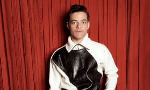 Rami Malek: 'Being offered the part of Freddie Mercury was a