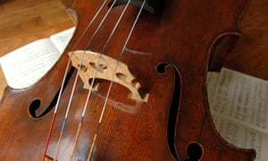 Rare musical instruments rose in value by 16.4% last year, according to Coutts.