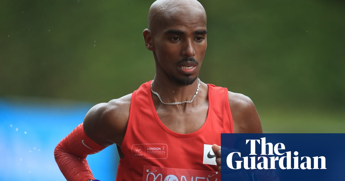 Mo Farah looks to book place at Tokyo Olympics in British Championships