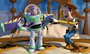 the original Toy Story.
