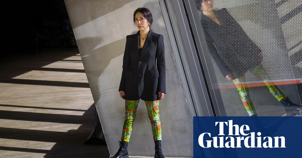 'I sculpt the air' – what does scent artist Anicka Yi have in store for Tate's Turbine Hall?