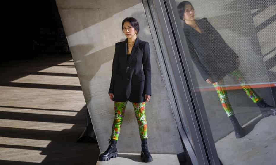 'We give too much weight to what we can observe optically' … Anicka Yi at Tate Modern.
